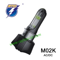 Lampu Led Motor Lampu Motor Headlamp Motor RTD M02K DRL Biru Original