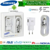 Charger / Casan Original 100% Samsung Note 5 / S6 Edge 2A 15Watt
