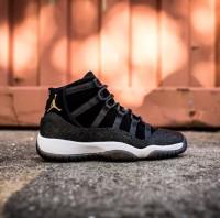 Nike Air Jordan 11 Heiress Stingray