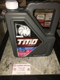 Air Radiator Coolant 30/70 Toyota TMO 4L Original