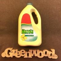 Mazola Soya Bean Oil / Minyak Kedelai 1.5 LT