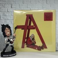 Vinyl / Piringan Hitam BILLIE EILISH - Don't Smile At Me