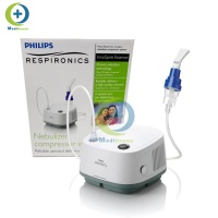 Nebulizer Philips Compressor Respironics