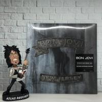 Vinyl / Piringan Hitam BON JOVI - New Jersey (2LP)
