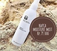 NaPCA Moisture Mist 250ml/ Napca/NAPCA/ Pelembab Spray Wajah