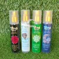Fresh n Natural Hijab Refresh Parfume Cologne 100ml
