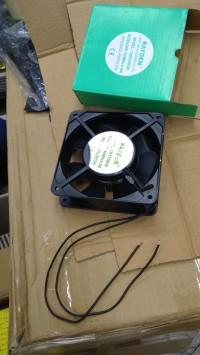 Cooling Fan RAPID AC 220V ukuran 12 x 12 x 3.8 cm