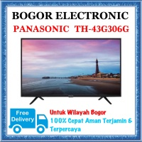 LED TV 43 INCH | TH-43G306G | TH43G306G | LED DIGITAL FULL HD USB | 43
