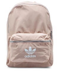 Adidas Originals Nylon W Backpack, Ras Ransel Pink Pastel