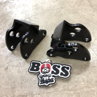 Shock Adjuster Lowering Kit Stainless Vespa Sprint Primavera