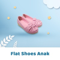 Flat Shoes Anak