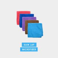 Kain Lap Microfiber