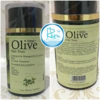 COE OLIVE HAIR TONIC SYB BPOM