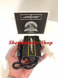 Promo The Magic Product MINICON Stabilizer Alat Penghemat BBM