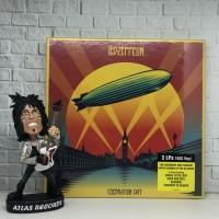 Vinyl / Piringan Hitam LED ZEPPELIN - Celebration [Boxset 3LP]