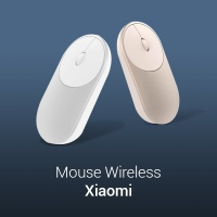 Mouse Wireless Xiaomi