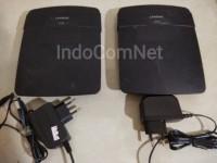 Cisco Linksys E1200 Wireless Router