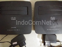 Cisco Linksys X1000 N300 Wireless Router