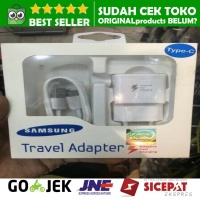Charger Samsung S8 S8+ S8 plus A3 A5 A7 2017 Fast Charging Ori Usb C