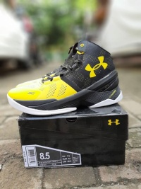 Under Armour Curry 2 Professional
