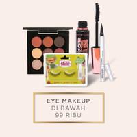 Local Eye Makeup