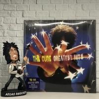Vinyl / Piringan Hitam THE CURE - Greatest Hits