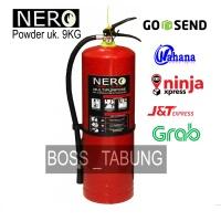 APAR / NERO 9kg / apar murah / alat pemadam api murah / tabung pemadam