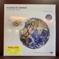 LP Armin Van Buuren - A State Of Trance Year Mix 2018 New Vinyl PH 2LP
