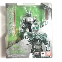 SHF shadowmoon from Kamen Rider Black / Black Rx