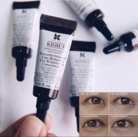 Kiehls powerful strength line reducing eye brightening concentrate