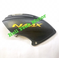 Cover Filter / Hawa Udara Carbon Nmax / Tutup Air Filter / Hawa karbon