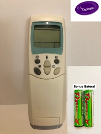 Remote AC LG Multi Grade Ori [Bonus Baterai]