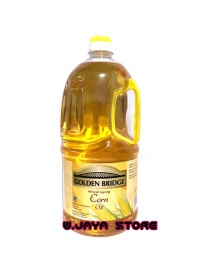 Corn Oil Golden Bridge
