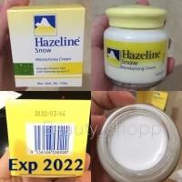 Hazeline Snow Malaysia Kuning 100gram