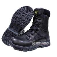 Sepatu Tactical Army Boots Hanagal 9 Military Outdoor Boots Ori