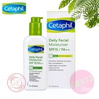 Cetaphil Daily Face Lotion SPF 15 118 ml Original