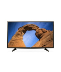 LED LG 32 Inch 32LK500 Digital Tv USB Movie