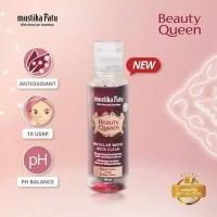 Mustika Ratu Micellar Water Beauty Queen 100ml
