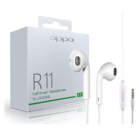 Handsfree HF headset oppo R11