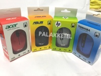 mouse wireless merek asus HP Toshiba Acer mouse wireless asus 1600DPI
