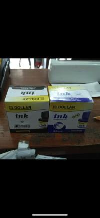 Tinta dollar mirip parker buatan pakistan