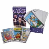 READY STOCK Miss Cleo Tarot Power Deck