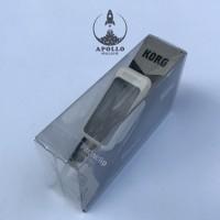 Korg PC-1 clip on tuner untuk gitar dan bass elektrik dan akustik