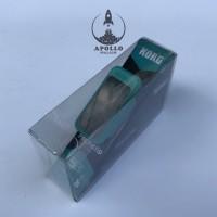 Korg PC-1 clip on tuner untuk bass dan gitar akustik dan elektrik
