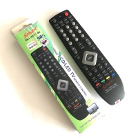Remote TV LCD LED Universal | Polytron Samsung LG SONY Sharp Panasonic