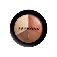 Sephora Collection-MicroSmooth Baked Sculpting Contour Trio