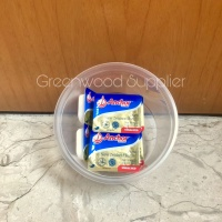 Anchor Minidish Unsalted Butter 10 x 10 Gr. (FREE CONTAINER)