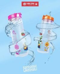 Botol Air Minum / Jumbo Cooler 1.7 Liter LionStar J-1