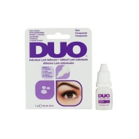 DUO Individual Lash Adhesive Eyelash Glue WHITE CLEAR Original