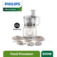 Food Processor Philips HR7627